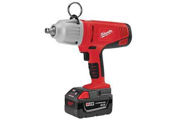 0779-22 - M28™  1/2 IMPACT WRENCH KIT W/2 BAT