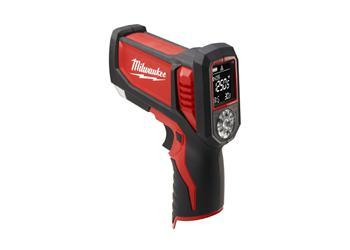 2277-20 - M12™ LASER TEMP-GUN™ HVAC TOOL ONLY