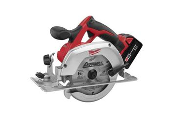2630-22 - M18™ 6 1/2 CIRCULAR SAW KIT W/2 BAT