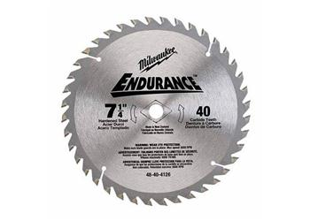 48-40-4116 - CIRC SAW BL 7-1/4 16 CBD T