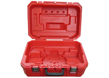 48-55-9166 - Impact Resistant Carrying Case