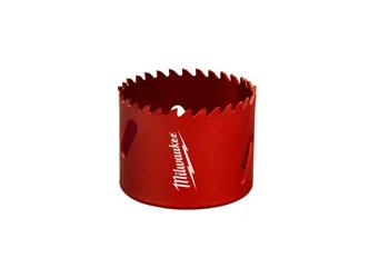 49-56-2253 - HOLE SAW 2-1/4in. CARBIDE TIPPED