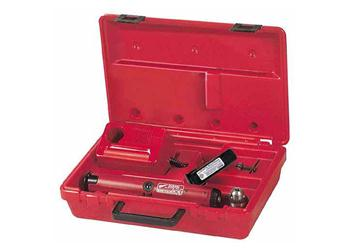 6547-22 - SCREWDRIVER 2.4V 2SP KIT W/2 BAT