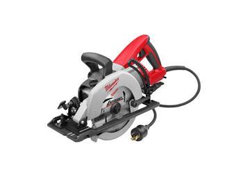 6577-20 - 7-1/4 in. Worm Drive Circular Saw with Twist Plug
