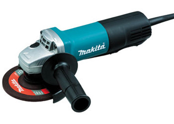 9557PB - 4-1/2 in.  Angle Grinder