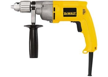 DW246 - 1/2in. 0-600 rpm VSR Drill w/Keyless Chuck 7.8 amp