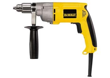 DW249 - 1/2in. 0-600 rpm VSR Drill with ALC 7.8 amp