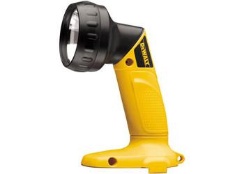 DW906 - 14.4V Cdls. Pivoting Head Flashlight (unit only)
