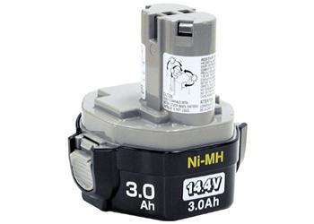 193158-3 - 14.4V (2.6Ah) Ni-MH Battery 1434